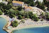 Hotel Esplanade  - Crikvenica Kroatien (Kvarner Bucht) Lage: