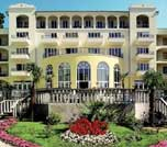 Adria-Relax-Resort Miramar  - Opatija Kroatien (Kvarner Bucht)