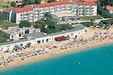 Hotel Zvonimir  - Baska / Insel Krk Kroatien (Kvarner Bucht) Lage: