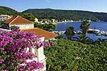 Hotel Villa Vilina  - Lopud /Insel Lopud Kroatien (Dalmatien) Ausstattung: