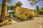 Matilde Beach Resort  - Vodice Kroatien (Dalmatien) Appartement Typ B für 2-4 Personen: