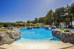 Matilde Beach Resort  - Vodice Kroatien (Dalmatien) Appartement Typ A für 4-6 Personen:
