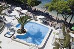 Hotel Park  - Makarska Kroatien (Dalmatien) Ausstattung: