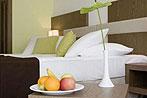 Hotel Park  - Makarska Kroatien (Dalmatien) Zimmer: