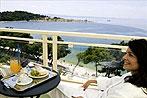 Hotel Park  - Makarska Kroatien (Dalmatien) Verpflegung: