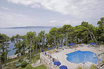 Bluesun Hotel Berulia  - Brela Kroatien (Dalmatien) Lage: