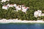 Bluesun Hotel Berulia  - Brela Kroatien (Dalmatien) Ausstattung: