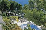 Bluesun Hotel Berulia  - Brela Kroatien (Dalmatien) Sport und Unterhaltung: