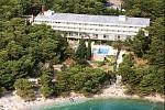 Blue Sun Hotel Maestral  - Brela Kroatien (Dalmatien) Lage: