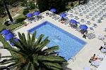 Blue Sun Hotel Maestral  - Brela Kroatien (Dalmatien) Ausstattung: