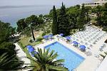 Blue Sun Hotel Maestral  - Brela Kroatien (Dalmatien) Sport und Unterhaltung: