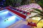Blue Sun Hotel Maestral  - Brela Kroatien (Dalmatien)