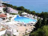 Blue Sun Holiday Village Afrodita  - Tucepi Kroatien (Dalmatien) Einrichtungen: