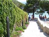 Blue Sun Holiday Village Afrodita  - Tucepi Kroatien (Dalmatien)