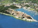 8-Tage Autorundreise Istrien - Kvarner - Plitvice  -  Kroatien  3./4. Tag: Insel Rab