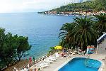 Hotel Aurora  - Podgora Kroatien (Dalmatien) Ausstattung: