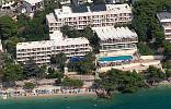 Hotel Aurora  - Podgora Kroatien (Dalmatien) Zimmer: