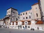 Bus-Rundreise Vielfalt Kroatiens  -  Kroatien  5. Tag - Donnerstag