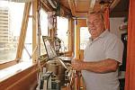 Kreuzfahrten mit der MS Ribic ab Hafen Trogir  -  Kroatien  Einschiffungshafen Trogir