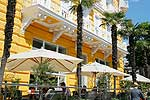 Hotel Bristol  - Opatija Kroatien (Kvarner Bucht) Sport und Unterhaltung: