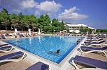 Hotel Bretanide - All Inclusive  - Bol / Insel Brac Kroatien (Dalmatien) Lage: