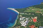 Hotel Bretanide - All Inclusive  - Bol / Insel Brac Kroatien (Dalmatien) Ausstattung: