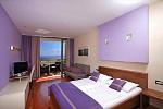 Hotel Bretanide - All Inclusive  - Bol / Insel Brac Kroatien (Dalmatien) Zimmer: