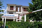 Pension Tratarica  - Starigrad-Paklenica Kroatien (Dalmatien) Lage: