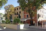 Hotel Skradinski Buk  - Skradin Kroatien (Dalmatien) Lage: