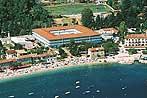 Hotel Marina  - Moscenicka Draga Kroatien (Kvarner Bucht) Lage:
