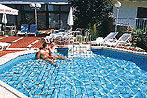 Hotel Marina  - Moscenicka Draga Kroatien (Kvarner Bucht)