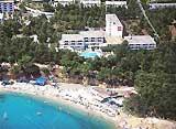 Blue Sun Hotel Borak  - Bol / Insel Brac Kroatien (Dalmatien) Strand: