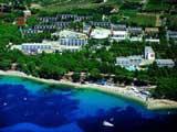 Blue Sun Grand Hotel Elaphusa  - Bol / Insel Brac Kroatien (Dalmatien) Sport und Unterhaltung: