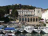 Hotel Palace  - Insel Hvar Kroatien (Dalmatien) Lage: