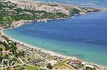 Hotel Tamaris  - Baska / Insel Krk Kroatien (Kvarner Bucht) Ausstattung: