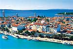 11-Tage Kroatien - kleines, großes Land  -  Kroatien  2.Tag: Zagreb