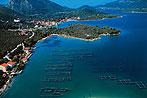 15-Tage Impressionen in Kroatien und Herzegowina  -  Kroatien  2. Tag: Zadar - Insel Pag