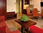 Atrium Residence Baska  - Baska / Insel Krk Kroatien (Kvarner Bucht) Zimmer und Appartements: