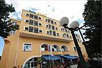 Hotel Selce  - Selce Kroatien (Kvarner Bucht) Lage: