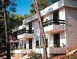 Appartements Fontana<br>Ferienanlage Fontana  - Jelsa / Insel Hvar Kroatien (Dalmatien) Lage:
