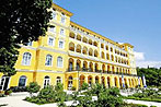 Falkensteiner Hotel Therapia  - Crikvenica Kroatien (Kvarner Bucht) Lage:
