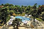 Falkensteiner Hotel Therapia  - Crikvenica Kroatien (Kvarner Bucht) Einrichtungen: