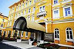 Falkensteiner Hotel Therapia  - Crikvenica Kroatien (Kvarner Bucht) Verpflegung: