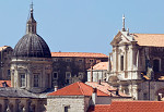 Venezianischer Charme am Rande des Balkans  -  Kroatien  1. Tag: