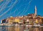 Venezianischer Charme am Rande des Balkans  -  Kroatien  3. Tag: