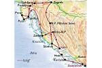 Venezianischer Charme am Rande des Balkans  -  Kroatien  6. Tag: