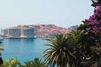 Dalmatien zum Kennenlernen  -  Kroatien  Reiseablauf: