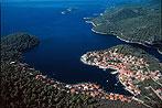 Dalmatien zum Kennenlernen  -  Kroatien  1. Tag: