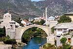 Dalmatien zum Kennenlernen  -  Kroatien  2. Tag: