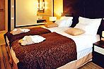Hotel The View  - Novi Vinodolski Kroatien (Kvarner Bucht) Einrichtungen: